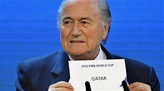 Séisme à la FIFA- 6 arrestations pour 24 ans de corruption... et soupçons de blanchiment dans l'attribution des Mondiaux 2018 et 2022 2