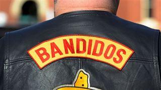 Opération internationale contre les bandes de motards- des policiers belges, allemands et néerlandais mobilisés 2