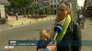 20 ans après l'enlèvement de Julie et Mélissa, les Belges sont encore traumatisés-Il y a toujours des dérangés, des malades du cerveau! (vidéo) 5