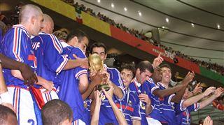Séisme à la FIFA- les Coupes du monde 1998 et 2010 entachées d'irrégularités 5