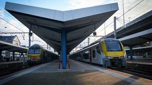 Grève des conducteurs de train de mercredi soir à vendredi matin- à quoi doit-on s'attendre? 2