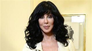 Cher, égérie Marc Jacobs à 69 ans (photo) 10