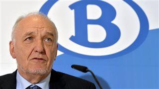 Mauvais bulletin pour la SNCB par rapport à ses homologues européens- le prix des billets pas assez élevé... 5