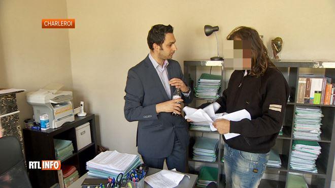 Malek, terroriste présumé libéré sous condition, nous explique sa vérité- Je voulais montrer aux Européens ce côté obscur de l'islam 1