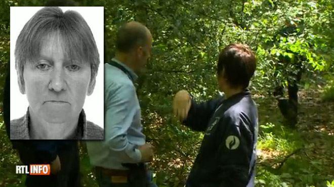Françoise Lemin retrouvée au fond d'un ruisseau encaissé- elle n'y est pas tombée et personne ne l'y a poussée... 3