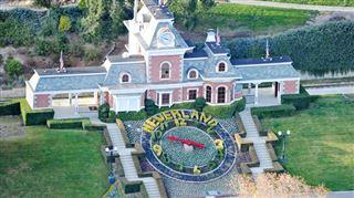 Voici la somme qu'il faudra débourser pour s'offrir Neverland, le ranch de Michael Jackson 9