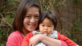 Plongée dans le coma, cette Britannique est sauvée par son bébé 5