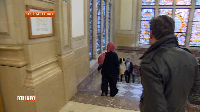 Mahinur Özdemir est exclue du cdH- elle a refusé de reconnaître le génocide arménien 1