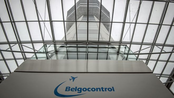 On sait désormais pourquoi l'espace aérien belge a dû être fermé... 1