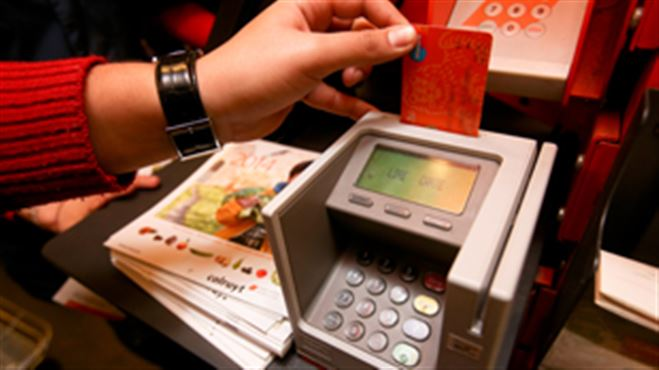 Les banques préparent les paiements éclair 1