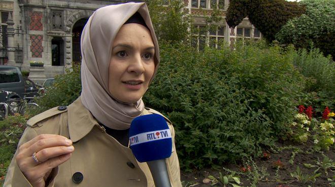 Mahinur Özdemir s'explique devant les caméras de RTL- Je n'ai pas fauté 1