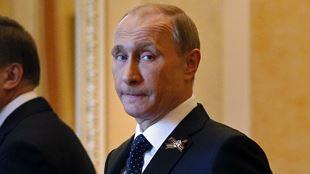 Les politiciens européens interdits d'accès en Russie se disent fiers d'être sur la liste de Poutine, un club très honorable 4
