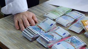Des centaines de Belges vont devoir payer 540 millions d'euros à l'Etat- voici pourquoi 5