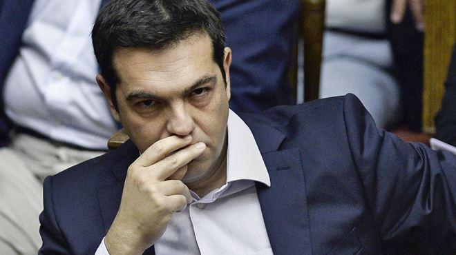 Nouveau coup de théâtre- la Grèce propose de suspendre le référendum si... 1