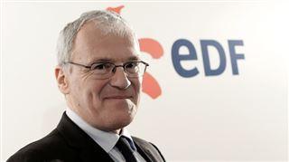EDF menace notre gouvernement- l'entreprise veut que l'accord sur la prolongation de Tihange 1 reste secret ! 3