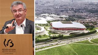 Graves accusations d'un ministre contre le stade d'Anderlecht- 246 millions pris dans la poche des Bruxellois 4