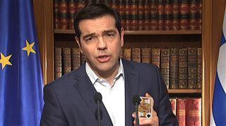Analyse- Tsipras n'est pas schizophrène, il sait juste jouer aux cartes… 3