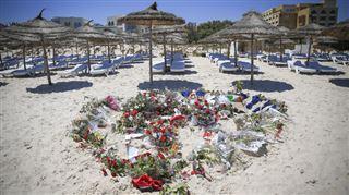 Carnage en Tunisie- Tout le réseau derrière l'opération a été découvert, 8 suspects arrêtés 3