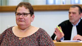 Coupable d'avoir tué ses 8 nourrissons- Dominique Cottrez a été condamnée à 9 ans de prison 3
