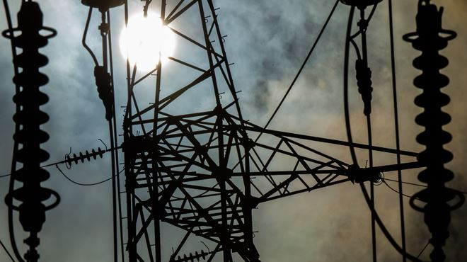 Une cabine électrique prend feu à cause de la chaleur à Ramillies- jusqu'à 2.200 foyers privés d'électricité 1