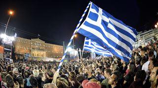 Référendum en Grèce- 25.000 manifestants disent non, mais rien n'est encore gagné (photos et vidéo) 3