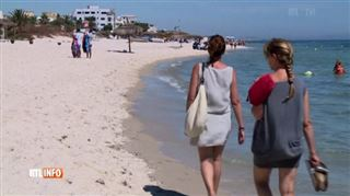 En déclin depuis 2011 et ébranlé par les attentats, comment le tourisme tunisien pourra-t-il se relever? 5