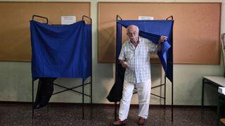 Début d'un référendum historique en Grèce- quelle serait la conséquence d'un oui ou  d'un non pour l'Europe? 2