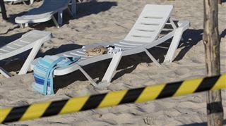 Attentat en Tunisie- le tueur qui ouvert le feu sur les vacanciers travaillait dans le tourisme 3