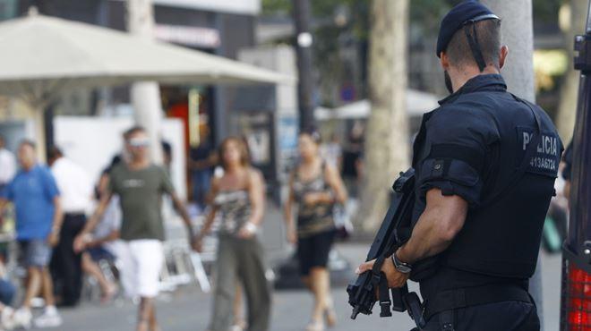 Un risque élevé d'attentat terroriste en Espagne selon le ministre de l'Intérieur- Nous devons agir 1