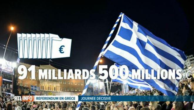 Déjà six années de restrictions pour les Grecs- voici ce qu'ils ont subi pour économiser plus de 90 milliards 1