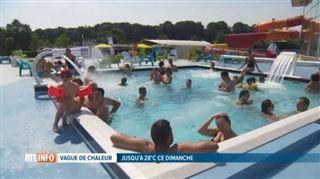 Six millions d'euros investis aux Lacs de l'Eau d'Heure- voici le résultat 4