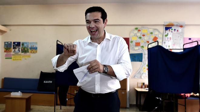 Grèce- le non aux créanciers s'impose, Tsípras gagne son pari 1