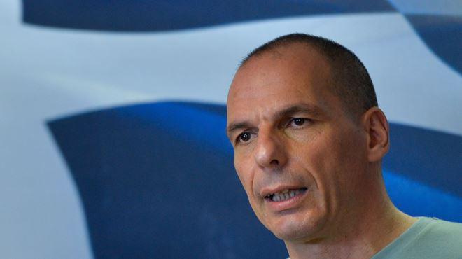 Yanis Varoufakis démissionne- Le dégoût que j'inspire aux créanciers restera ma fierté 1