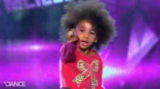 A seulement 7 ans, Elysha enflamme la scène de Got To Dance- Oh my god, c'est trop fort sur moi ! (vidéo) 5