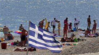Le Royaume-Uni un brin catastrophiste sur la situation en Grèce- Touristes, prévoyez argent et médicaments 4