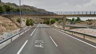 Un couple de Belges victime d'un conducteur fantôme sur une route près d'Alicante- deux morts et une blessée grave 4