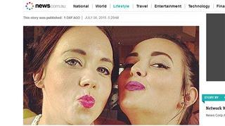 Incroyable coïncidence- des jumelles, enceintes en même temps, ne s'attendaient pas à vivre des moments si troublants 6