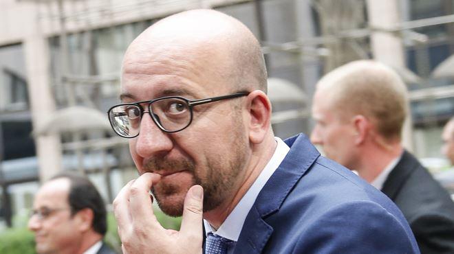 Charles Michel fatigué de l'attitude du gouvernement grec qui repousse sans cesse le moment de prendre ses responsabilités 1