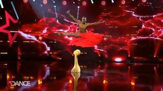 Mia Frye sous le charme de Yacnoy, finaliste de Got To Dance- J'ai vu un mage qui m'a jeté un sort... Et j'aime ça! (vidéos) 30
