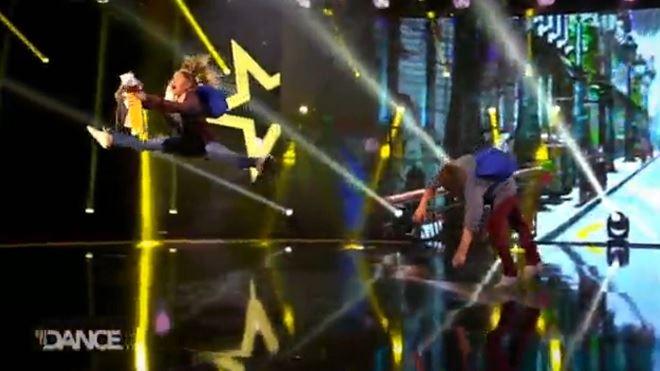 Le jury de Got To Dance après la prestation de Virgil et Meaghan- Mais vous sortez d'où? (vidéos) 29
