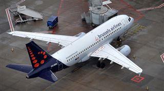 Frayeur dans les airs- un avion Brussels Airlines victime d'un problème de moteur 2