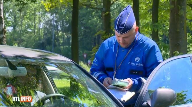 Les automobilistes étrangers de plus en plus flashés en Belgique- voici le top 3 1