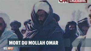 Le chef suprême des talibans afghans serait mort 5