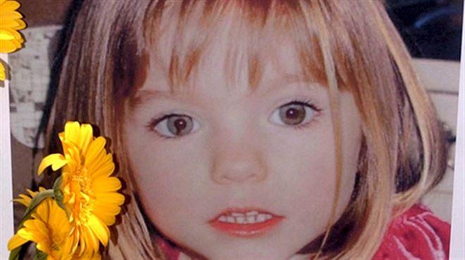 Le corps retrouvé en Australie est-il celui de Maddie? Le résultat des tests ADN a été révélé 1