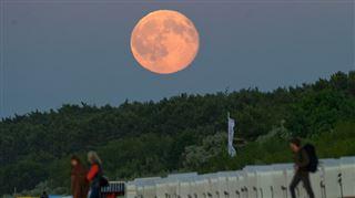 Rejoindre la lune en 4 heures deviendrait envisageable grâce à une fusée impossible 40