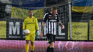 Europa League- c'est très mal parti pour Charleroi (vidéo) 2