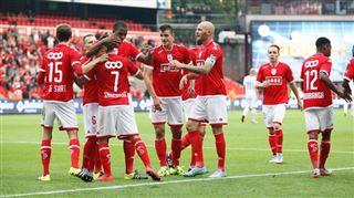 Europa League- rien n'est fait pour le Standard malgré la victoire (photos) 2
