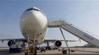 Deux accidents à l'aéroport de Liège en 1 mois- Les passagers sont-ils vraiment en sécurité? 2