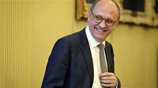 L'ancien ministre socialiste Johan Vande Lanotte quitte la politique nationale 5