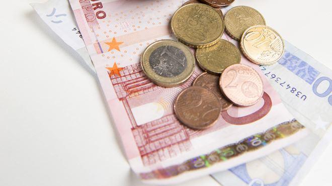 Le salaire de 850.000 travailleurs va augmenter de 19 € par mois ce 1er août 1